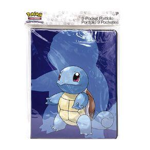 Pokemon 9 Pocket Portfolio Assorted