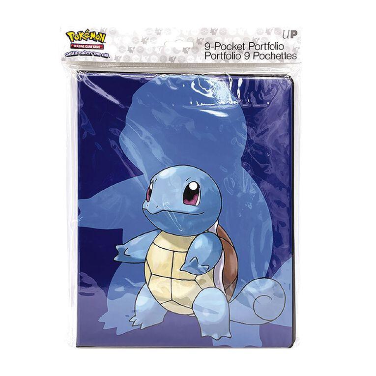 Pokemon 9 Pocket Portfolio Assorted, , hi-res