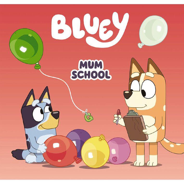 Bluey: Mum School, , hi-res