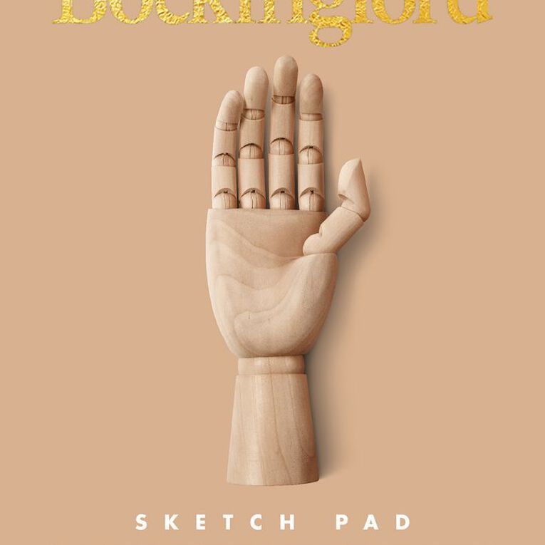 Bockingford Sketch Pad B21 120gsm 60 Leaf A5, , hi-res