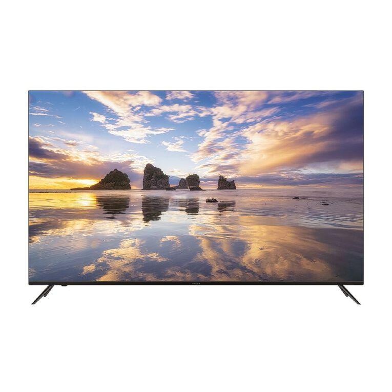 Veon 58 inch 4K Ultra HD Smart TV VN58ID7020, , hi-res
