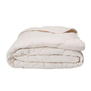 Living & Co Duvet Inner Cotton Fill White