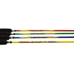 Pioneer Kids 4'0 inch Rod & Reel Combo