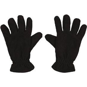 Back Country Men's FF Fleece Gloves