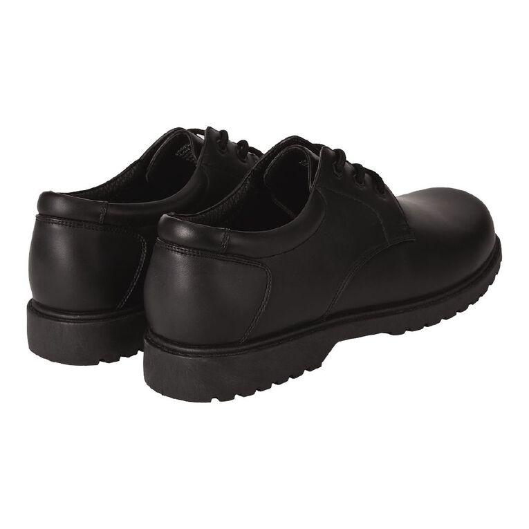 Young Original Senior Scholar Shoes, Black, hi-res