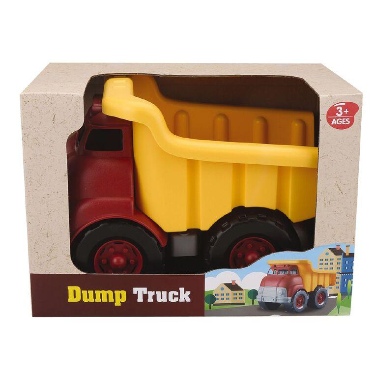 Play Studio Dump Truck, , hi-res