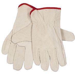 Kiwi Garden Heavy Duty Leather Gloves S-M