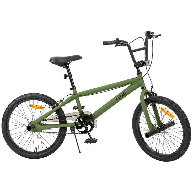 Milazo 20 inch Bike-in-Box 725 BMX Camo, , hi-res