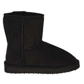 Young Original Boys' Harvest Slipper Boots