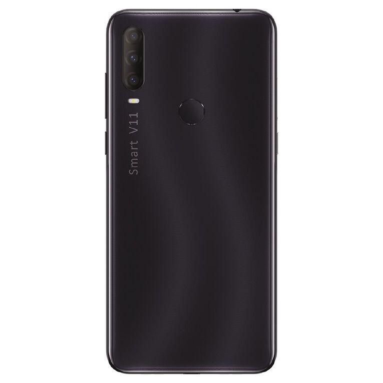 Vodafone Smart V11 32GB 4G Locked SIM Bundle Grey, , hi-res