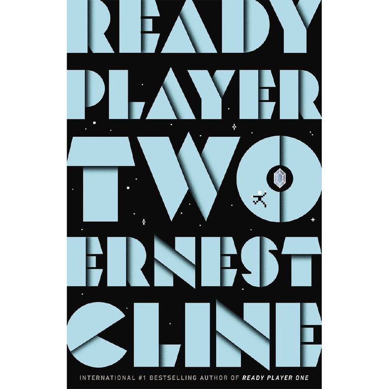 Ready Player Two by Ernest Cline, , hi-res