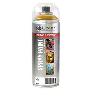 Autohaus Spray Paint Gold 400ml