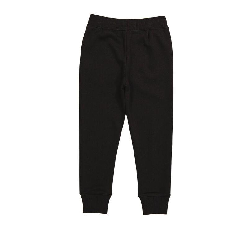 Young Original Jogger Trackpants, Black, hi-res