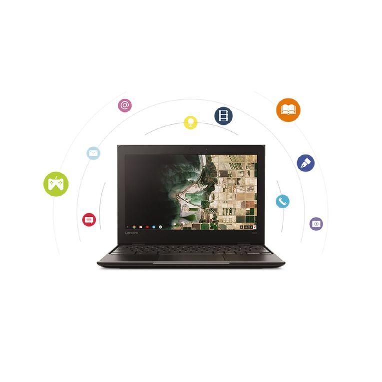 Lenovo 11.6inch 100E Gen2 - Black, , hi-res image number null
