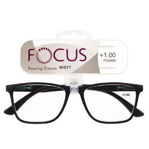 Focus Reading Glasses Misty Power 1.00