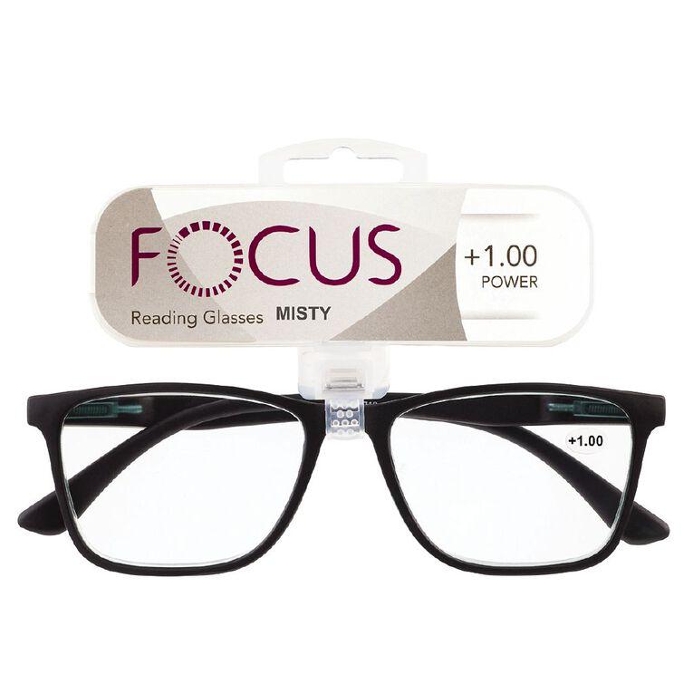 Focus Reading Glasses Misty Power 1.00, , hi-res