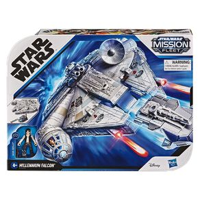 Star Wars Mission Fleet Deluxe Vehicle
