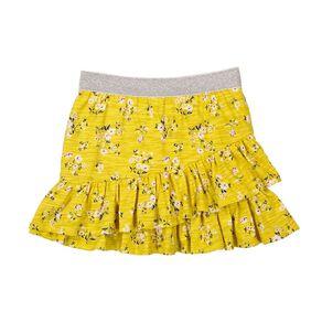 Young Original Ruffle Skirt