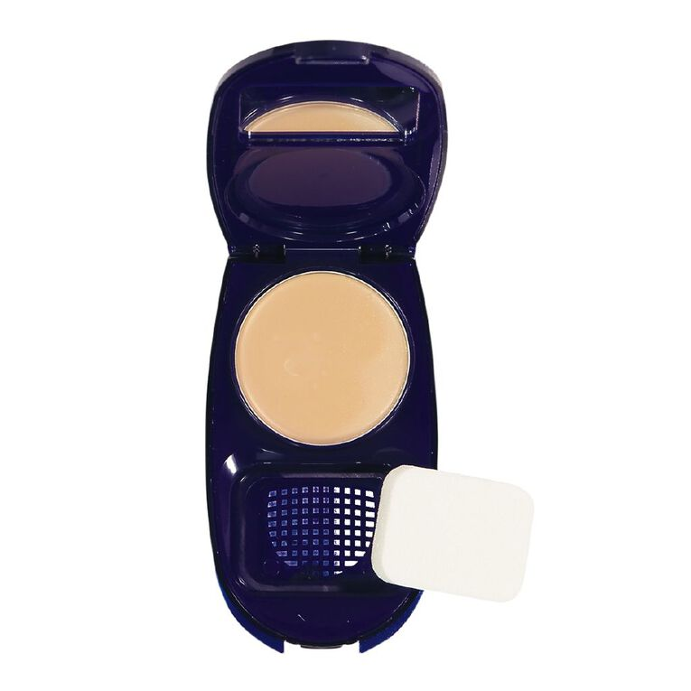 Covergirl Aquasmooth Makeup Buff Beige 725, , hi-res
