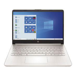HP 14-inch Notebook - 14s-FQ0033AU