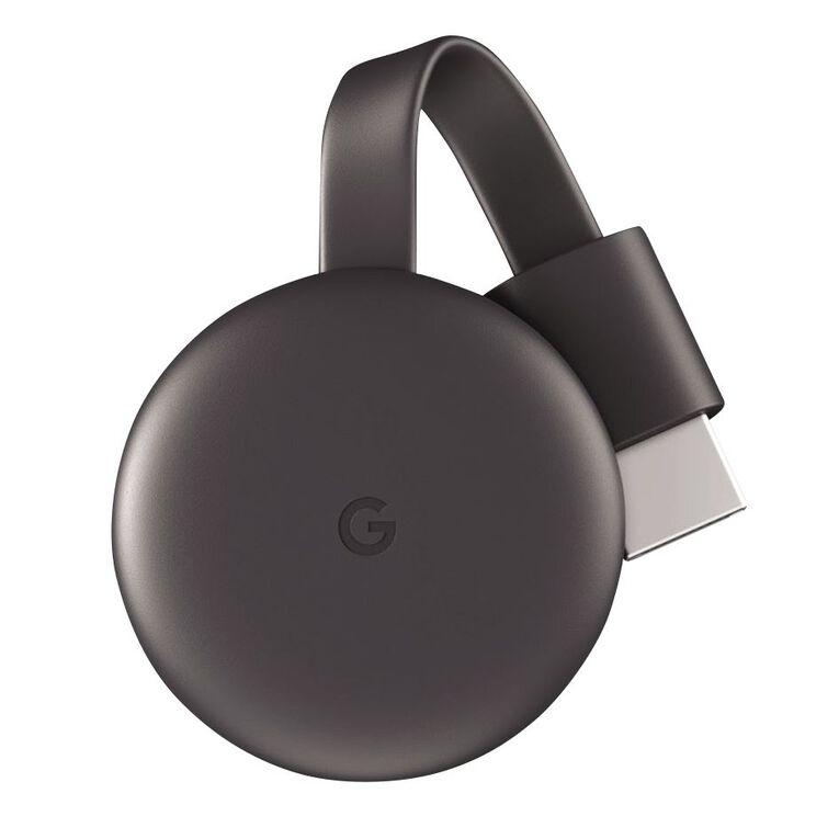 Google Chromecast 2018 Model Grey, , hi-res