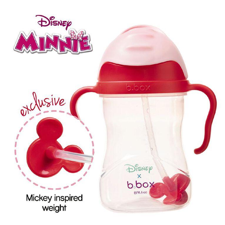 Disney B.Box Minnie Sippy Cup, , hi-res