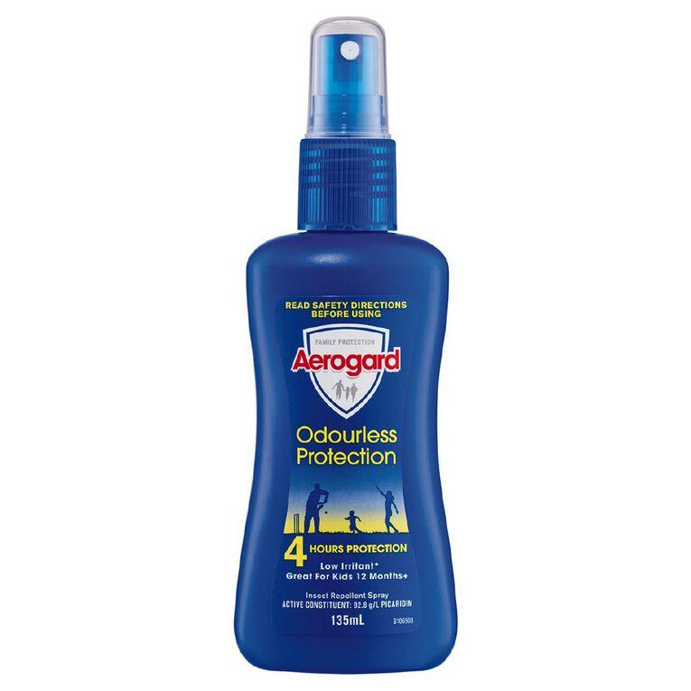 Aerogard Odourless Pump 135ml, , hi-res