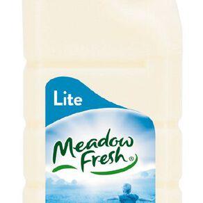 Meadow Fresh Lite 1L