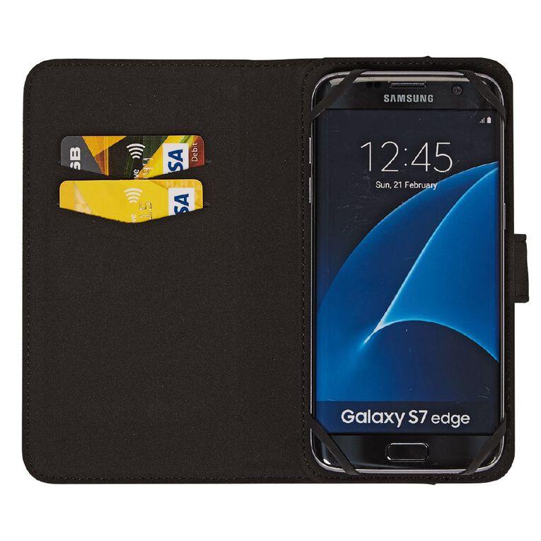 Tech.Inc Universal Flip Phone Case 5.5 inch Large, , hi-res