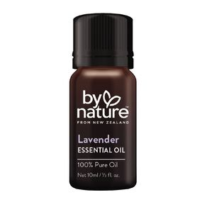 By Nature Lavender Essential Oil 10ml