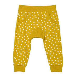 Young Original Baby Gusset Trackpant