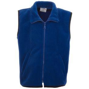 Schooltex Kids' Sleeveless Vest