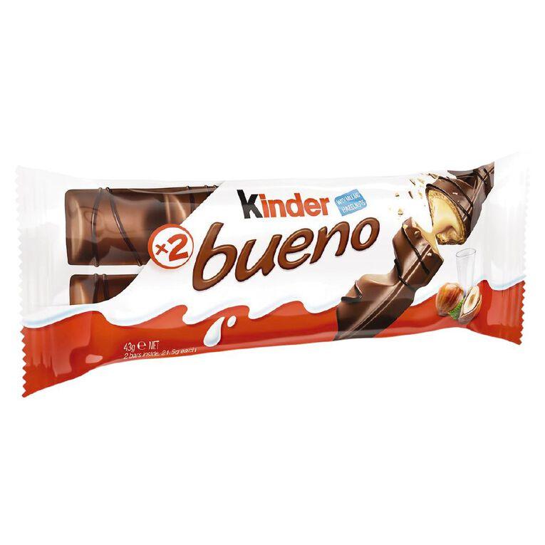Kinder Bueno Original 43g, , hi-res