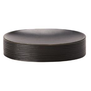 Living & Co Soap Dish Ribbed One Size