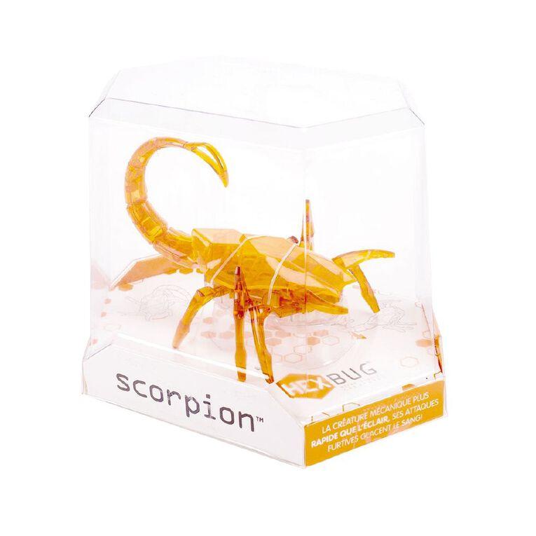 HEXBUGS Scorpion Assorted, , hi-res