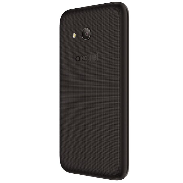 Warehouse Mobile Alcatel 1E 8GB 3G Black, , hi-res