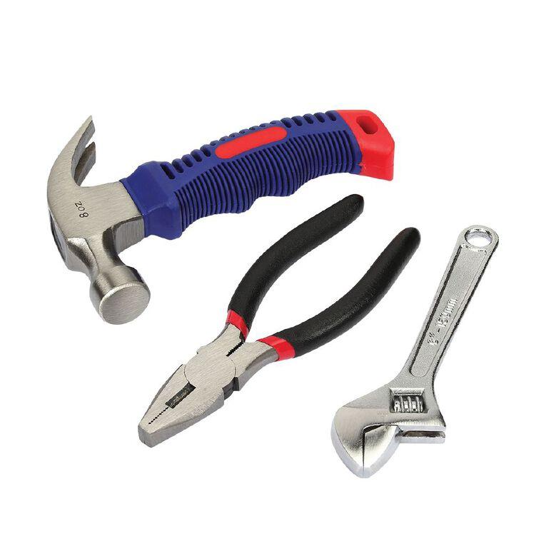 Tool Set 3 Pack, , hi-res