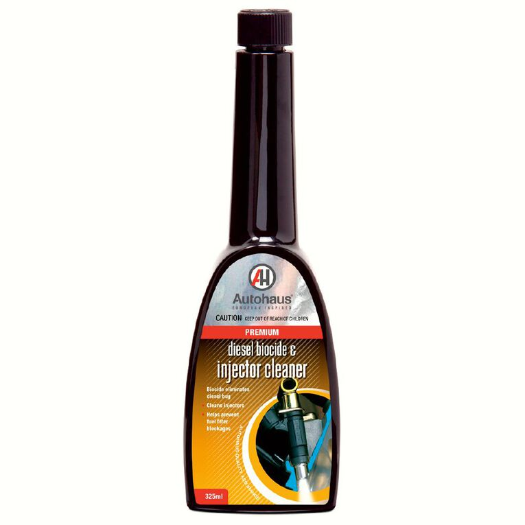 Autohaus Diesel Injector Cleaner & Fuel Conditioner, , hi-res