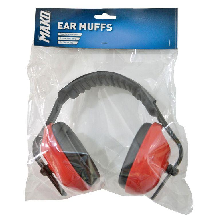 Mako Ear Muffs, , hi-res