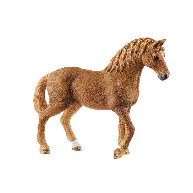 Schleich Quarter Horse Mare, , hi-res