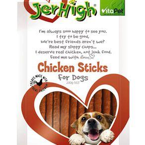 Vitapet Jerhigh Sticks 100g