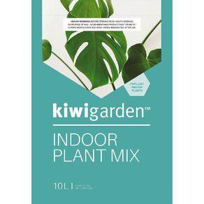 Kiwi Garden Indoor Plant Mix 10L