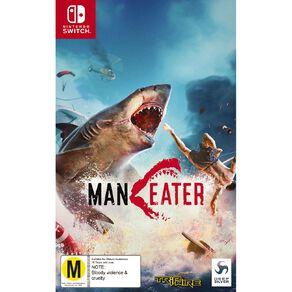 Nintendo Switch Maneater