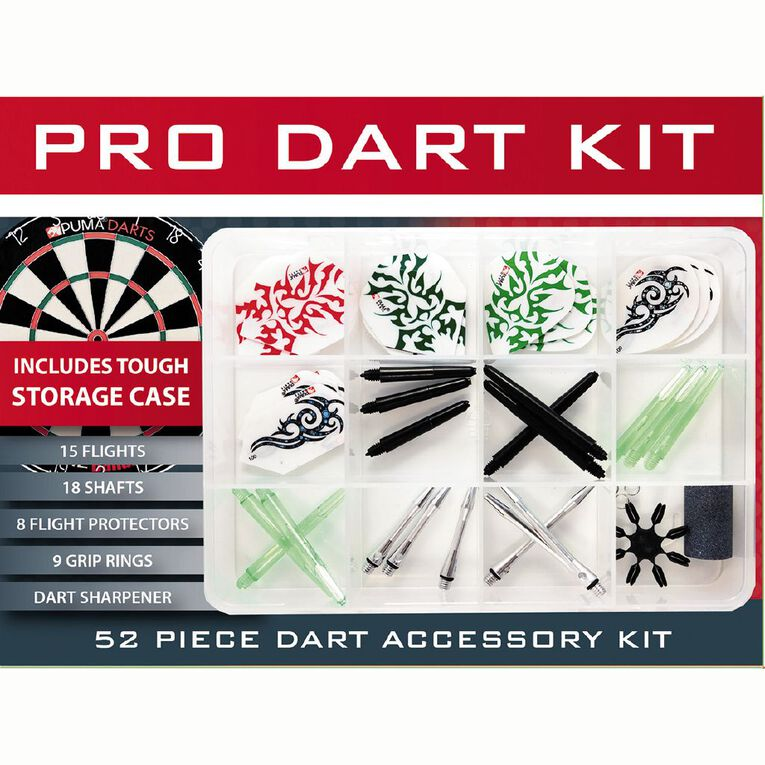 Puma Darts Pro Dark Kit, , hi-res