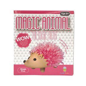 Magical Animal Hedgehog Growing Kit