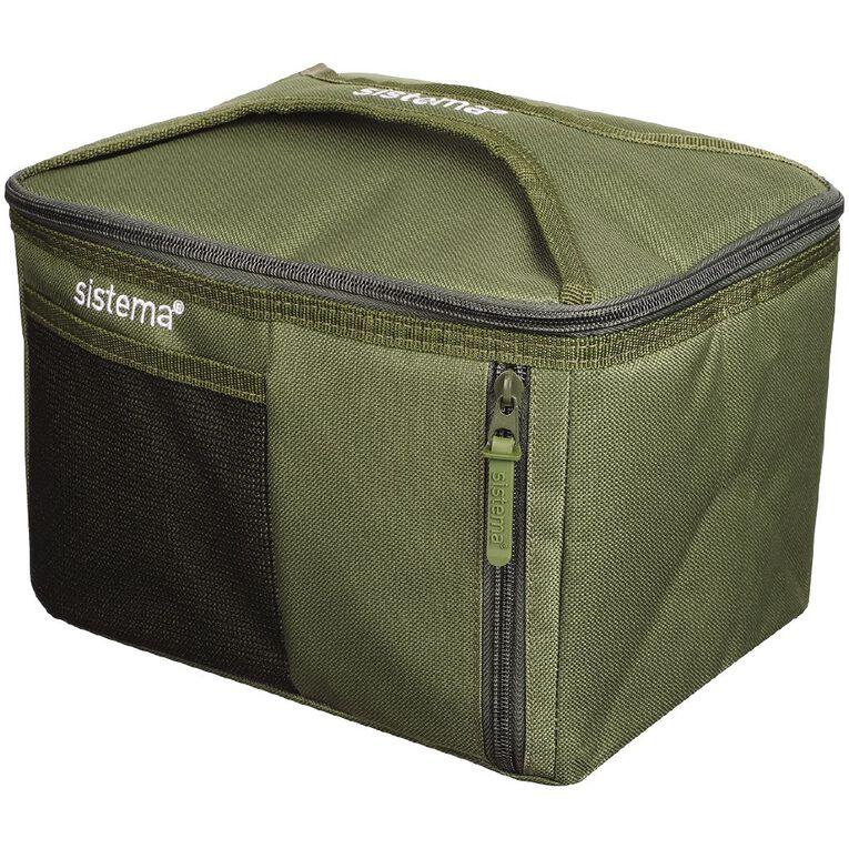 Sistema Mega Lunch Bag, , hi-res image number null