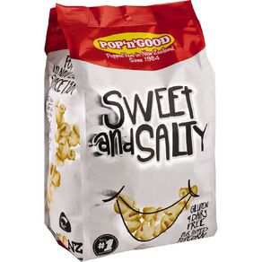 Pop N Good Sweet n Salty 150g