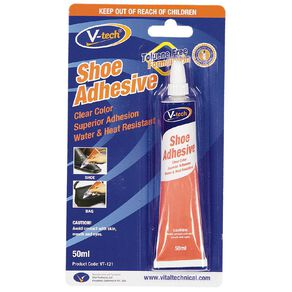 Vtech Shoe Adhesive (TF) 50ml