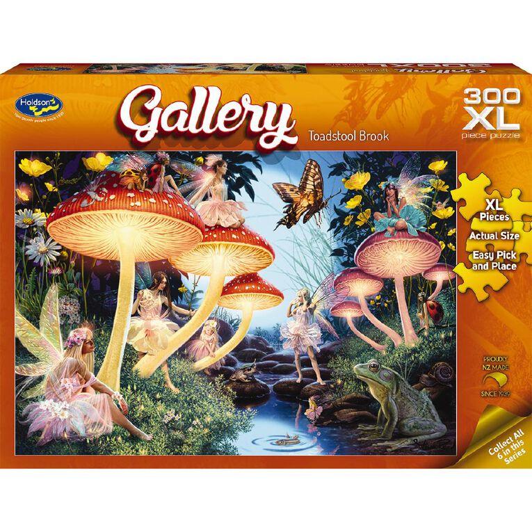 Gallery 300 Piece Puzzle Assorted, , hi-res