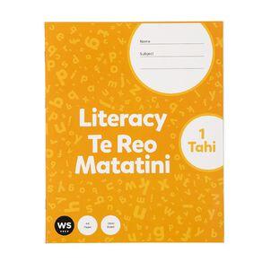 WS Junior Literacy 1